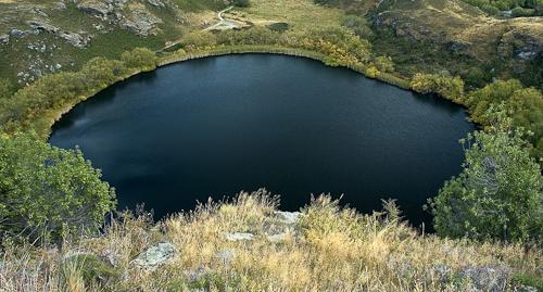 Diamond Lake, Wanaka