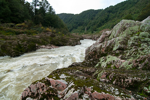 Ariki Falls