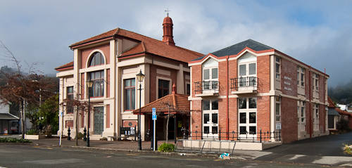Nelson School of Music