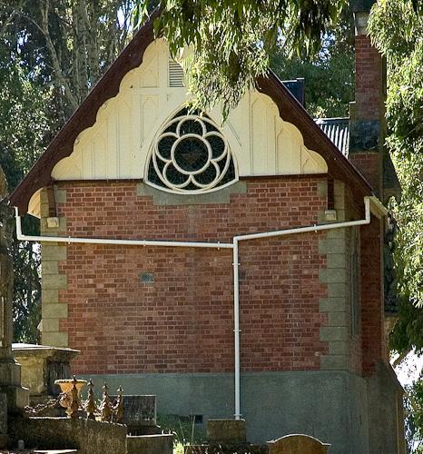 Garin Chapel