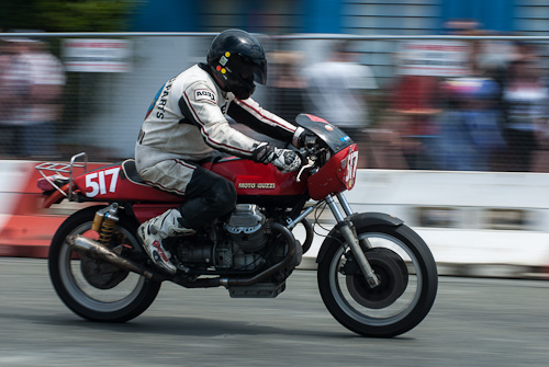 Port Nelson Street Races 2013