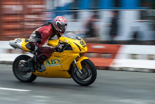 Port Nelson Street Races 2013  David Rangi