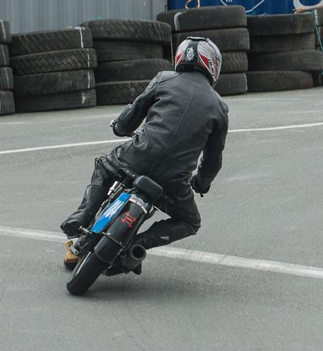 Port Nelson Street Races 2013 Robbie Thomson